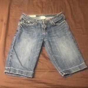 Banana Republic shorts Size 0